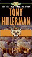 I love Tony Hillerman Books