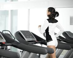 3 Ways to Train Harder on a Treadmill