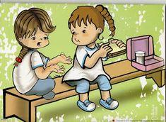 Pequeninos de Jesus: Fruto do Espírito.