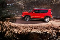 Is The Jeep Renegade Capable Of Being A Jeep - http://www.testmiles.com/the-jeep-renegade-capable-being-jeep/