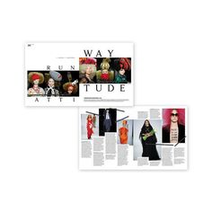 20 Magazine Spread Layouts for Inspiration | Best Design Options ❤ liked on Polyvore featuring text, backgrounds, magazine, articles, editorial, phrase, quotes and saying