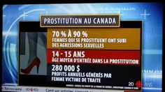 Essay on prostitution in canada