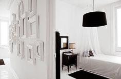 Perfección en blanco y negro · Black and white perfection - Vintage & Chic. Pequeñas historias de decoración · Vintage & Chic. Pequeñas historias de decoración · Blog decoración. Vintage. DIY. Ideas para decorar tu casa
