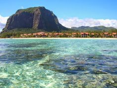 Mauritius - located in the southeast coast of the African continent in the southwest Indian Ocean. Mauritius was under control by the British after the Napoleon Mauritius Tour, Mauritius Honeymoon, Mauritius Travel, Mauritius Island, Vacation Destinations, Dream Vacations, Vacation Ideas, Vacation Spots, Best Places To Travel