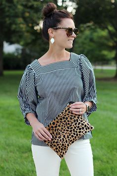 jillgg's good life (for less) | a west michigan style blog: my everyday style: white after Labor Day!