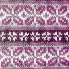 ผลการค้นหารูปภาพสำหรับ fair isle knitting free charts