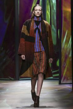 Thakoon Ready To Wear Fall Winter 2015 New York