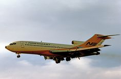 Northeast Airlines, Boeing 727-100 7.72 215A   Boeing 727-10…   Flickr