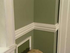 30+ Best Chair Rail Ideas, Pictures, Decor And Remodel | Chair Rail Molding,  Moldings And Molding Ideas