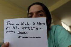 Movimiento Ateista de Puerto Rico . Campaña #somosmovimiento 2008 !  FB Group- https://www.facebook.com/groups/AteistaPR/ Fan Page-https://www.facebook.com/movimientoateistapr twitter @movimientoapr