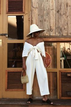 Ideas Brunch Outfit Street Style For 2019 Mode Outfits, Trendy Outfits, Fashion Outfits, Womens Fashion, Woman Outfits, Fashion Shorts, Popular Outfits, Simple Outfits, Modest Fashion