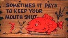 Don't take the bait...
