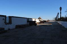 baluarte de san carlos San Carlos, Cities, Fotografia