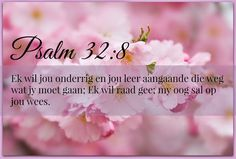 Afrikaanse Quotes, Goeie Nag, Goeie More, Bible Prayers, Morning Pictures, Bible Verses Quotes, Psalms, Religion, Place Card Holders