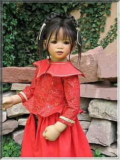 9bg07[1] | Flickr - Photo Sharing! Annette Himstedt dolls