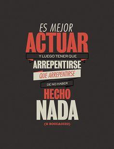 ¡Mucho mejor! #frases