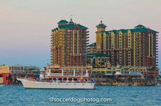 HarborWalk in Destin, FL