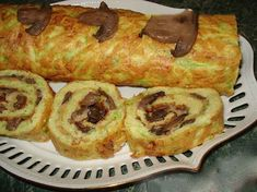 Fără carne Archives - Page 3 of 55 - Bucatarul. Russian Desserts, Russian Recipes, Lunches And Dinners, Enchiladas, French Toast, Stuffed Mushrooms, Dessert Recipes, Appetizers, Vegetables