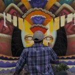 Esta vez fue el turno de Curiot quien el pasado fin de semana dio la bienvenida al 2013 con la primera pinta del año en el Foro Cultural MUJAM. Esta iniciativa de aerosol fue gracias al apoyo de Cultura Colectiva y, por supuesto, del MUJAM, uno de los espacios más importantes de la ciudad que …