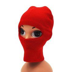 2018 Baby Winter Hat Children Boys Warm Mask Beanie Warm Windproof Fleece Balaclava Kids Girl Winter Knit Beanie For Baby/Kids