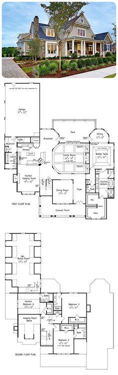 Northfield Manor - A #FrankBetz Plan Spacious luxury living is the hallmark of…