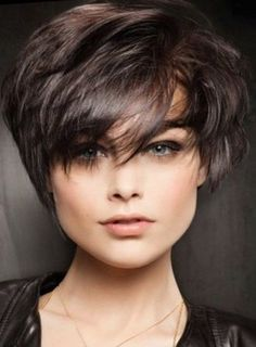 Vidal Sassoon Haircut / Vidal Sassoon Short Haircuts