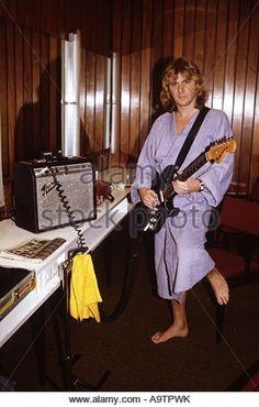 asia john wetton about 1984 21st Century Schizoid Man, John Wetton, Steve Howe, John Payne, King Crimson, Uriah, Progressive Rock, Classic Rock, Music Artists