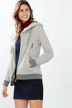 La boutique Esprit - Esprit: Sweat-shirts pour femme à acheter sur la Boutique en ligne