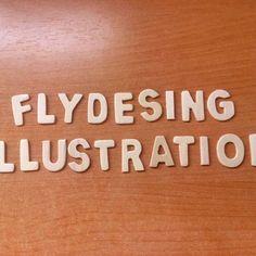 FlyDesign #illustration
