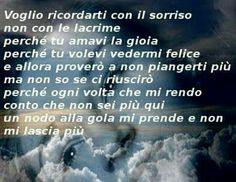 Per il mio meraviglioso babbo Cant Stop Loving You, Thoughts, Words, Quotes, Messages, Father, Te Amo, Quotations, Quote