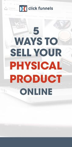 Physical products present huge challenges and opportunities alike for first-time funnel hackers. It's easy to sabotage your results if your physical funnel isn't set to convert. Luckily, we've outlined the five elements that can make just about any sales funnel more likely to convert without a complete overhaul of your site. Ready to make your sales funnel convert like crazy, sell more physical products and make more money online? This is for you! #salesfunnel #funnel #makemoneyonline Sales And Marketing, Online Marketing, Make More Money, Make Money Online, Challenges And Opportunities, Fifth Element, Word Of Mouth, Like Crazy, Things That Bounce