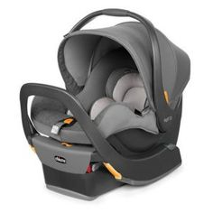 2021 Chicco KeyFit 35 Review: Key Upgrades to a Popular Rear-Facing Only Carseat – CarseatBlog Car Seat Weight, Best Car Seats, Baby List, Travel System, Baby Registry, Infant Seat, Infant Care, Base, Nottingham