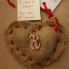 I found this heart hanging on a pipe by the lifeguards office on the Huntington Beach pier. It helped make a great day with my daughter better! Such a nice gift! Thanks for sharing some love ! #ifaqh #ifoundaquiltedheart