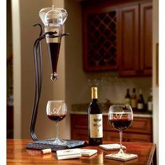 Wine. #wineaerator