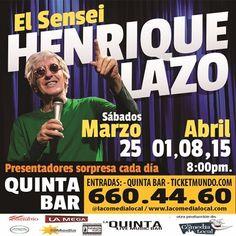 El Sensei Henrique Lazo contagia al público de La Quinta Live Music Bar http://crestametalica.com/el-sensei-henrique-lazo-contagia-al-publico-de-la-quinta-live-music-bar/ vía @crestametalica