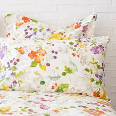 Berry-Print Bedding   ZARA HOME United States of America