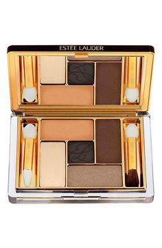****Estée Lauder 'Pure Color' Eyeshadow Palette available at #Nordstrom