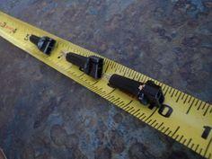 Most Common Black Wedge Bulbs 5 Pachislo Wedge Bulbs /& Bases