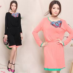 Modern Chinese Style Dress - Modern Chinese Qipao Dress: Butterfly Lover $49.99 (37,66 €)