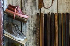 A Secret Shopping Tour of Florence   Leather Shop   FATHOM