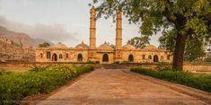 Champaner- Pavagadh unexplored offbeat travel option