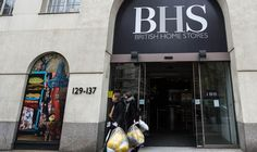 Dominic Chappell was never a suitable owner for BHS says Geoff Ho