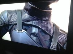 Katniss armor top