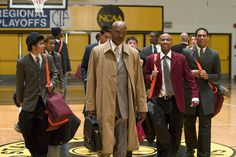 Picture of Coach Carter Cult Movies, Iconic Movies, Steve Jobs, Coach Carter, Channing Tatum, Movie List, Travis Scott, Film Director, Movies And Tv Shows