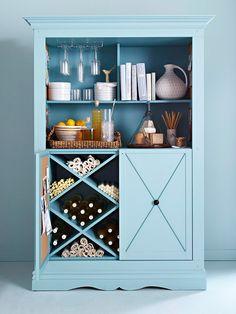 15 Ideas geniales para reciclar muebles - Blog T&D