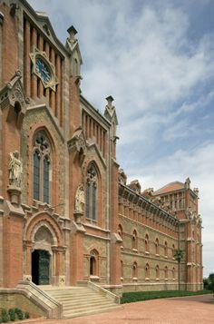 Universidad de Comillas. Cantabria. Spain