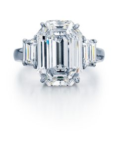The Perfect Cut   Engagement Ring   EisemanBridal