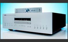 Yamaha CD-S3000 $7000 CD player review   What Hi-Fi?