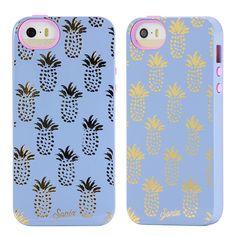 Pineapple Phone Case - Lahaina Purple. I need.