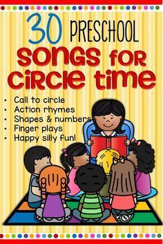 Songs and rhymes about zoo animals for preschool Pre-K and Kindergarten. - KidSparkz